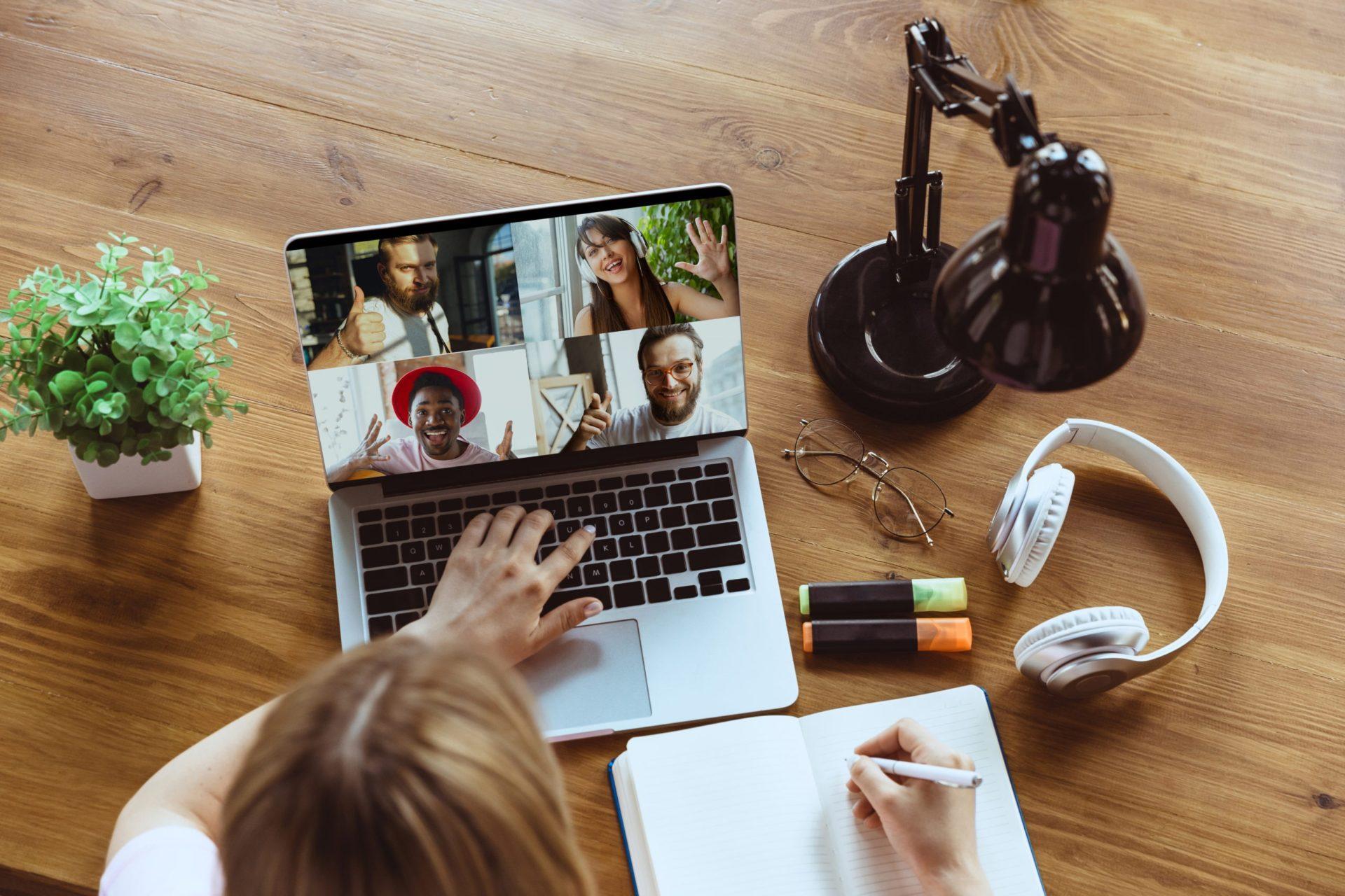 Télétravail : Instaurez une routine pour une productivité maximale