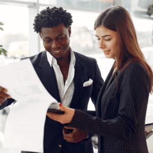 10 raisons d'engager un agent immobilier