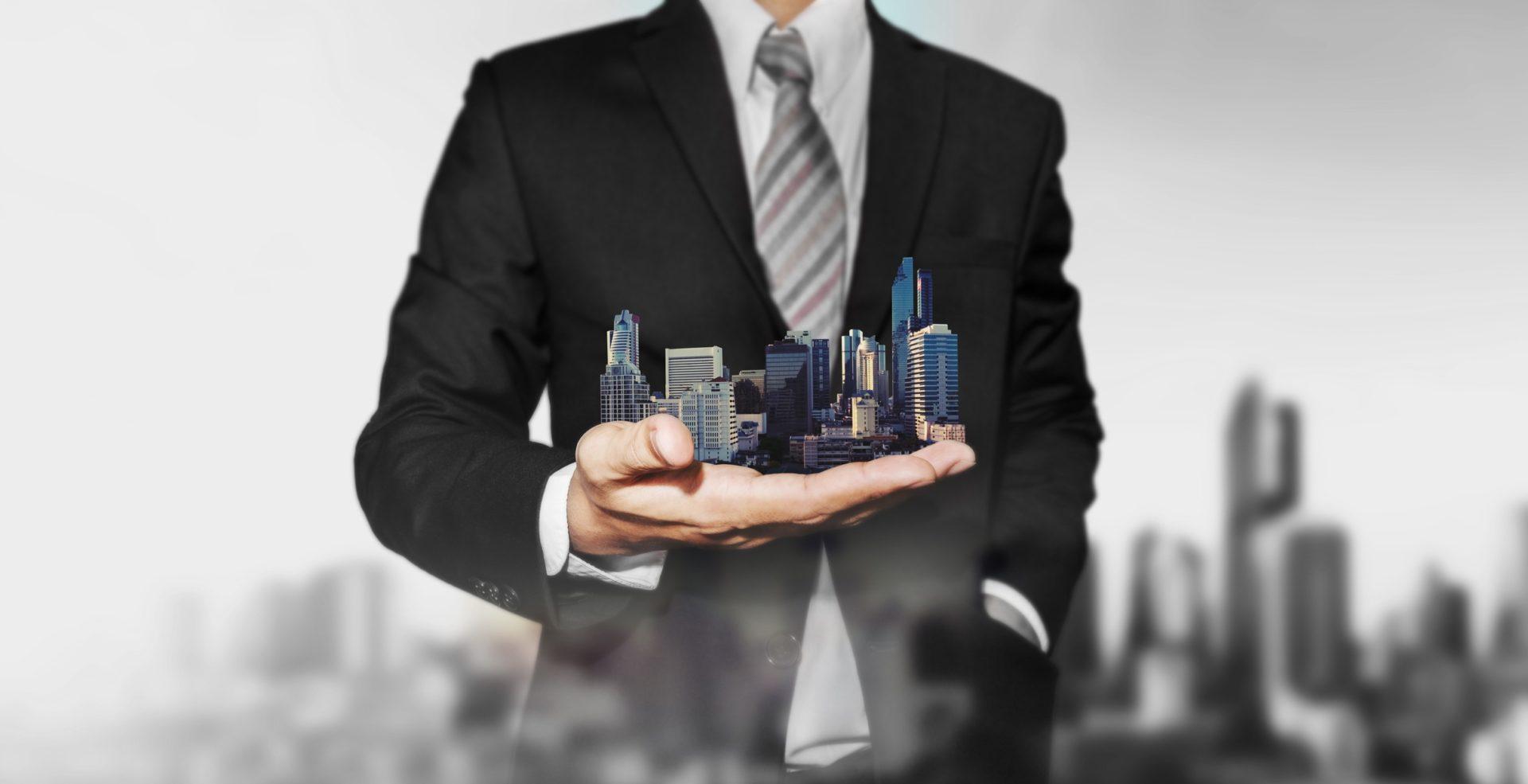 Ce dont les agents immobiliers ont besoin dans un monde post-pandémique